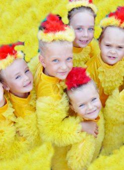 Цыплята (1)
